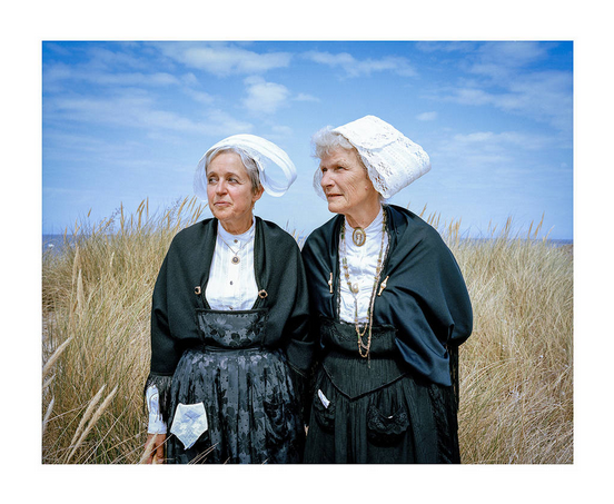 Phil Le Gal's photograph that was also shown in the Portrait Salon exhibition (by Phil Le Gal)